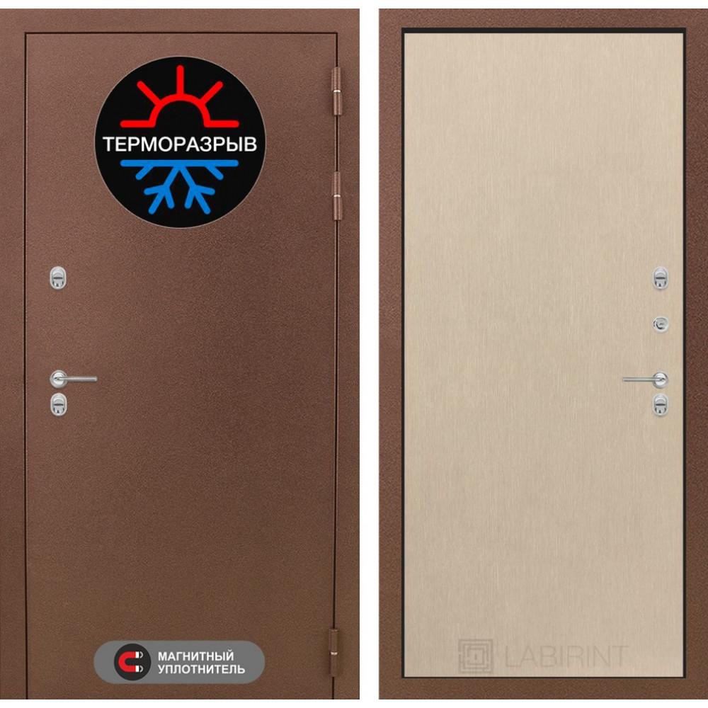 Входная металлическая дверь Дорс 138