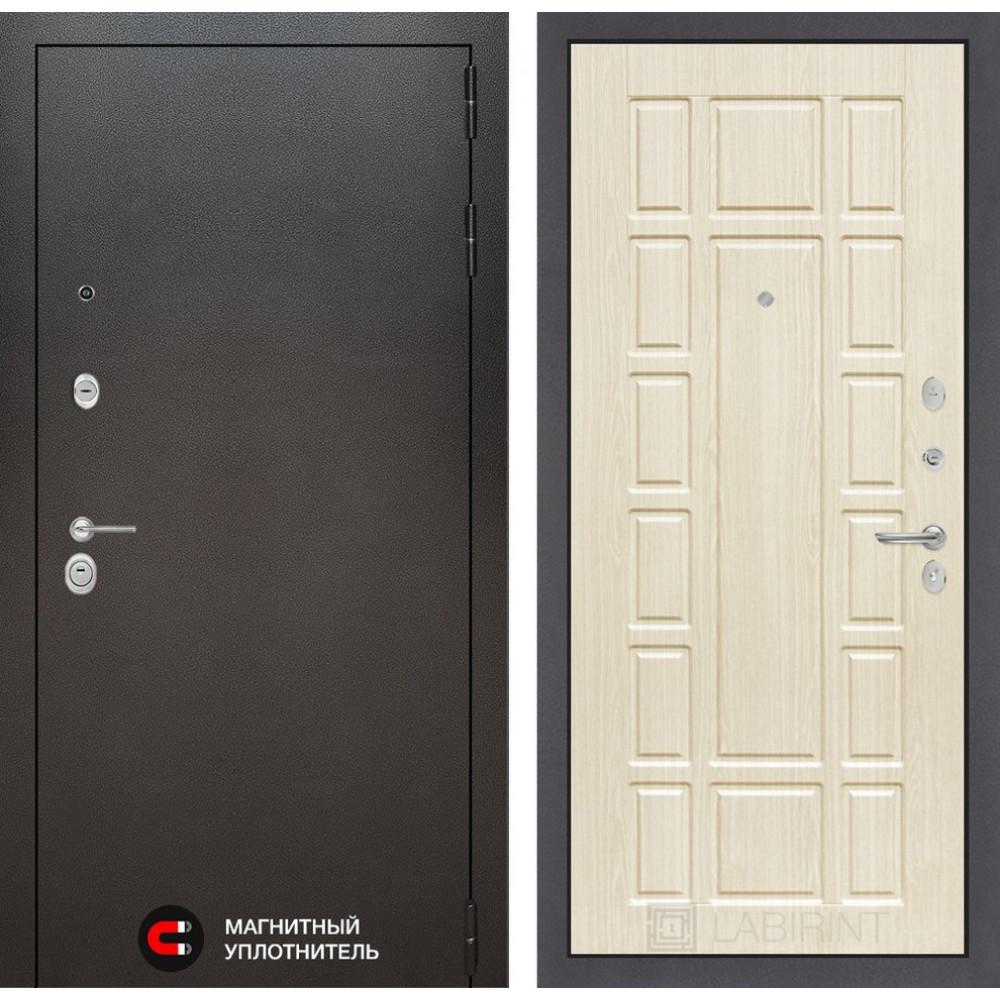 Входная металлическая дверь Дорс 139