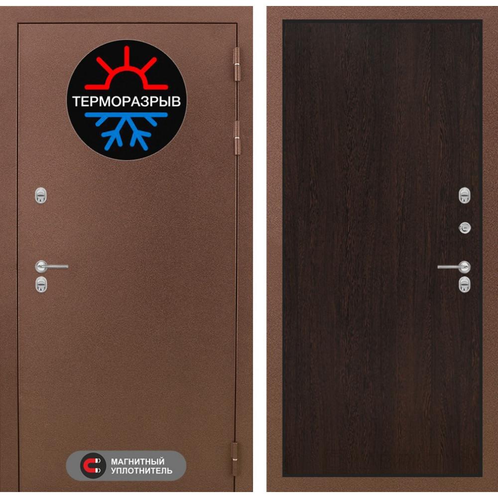 Входная металлическая дверь Дорс 140