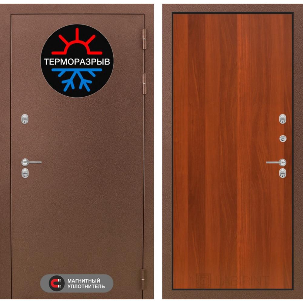 Входная металлическая дверь Дорс 142