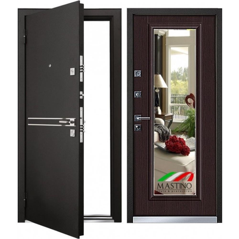 Входная металлическая дверь Мастино 9