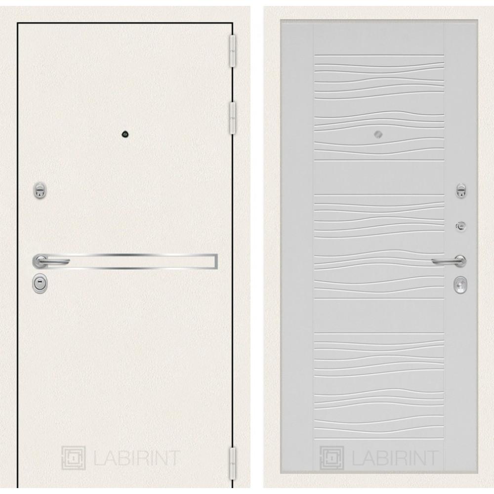 Входная металлическая дверь Дорс 144