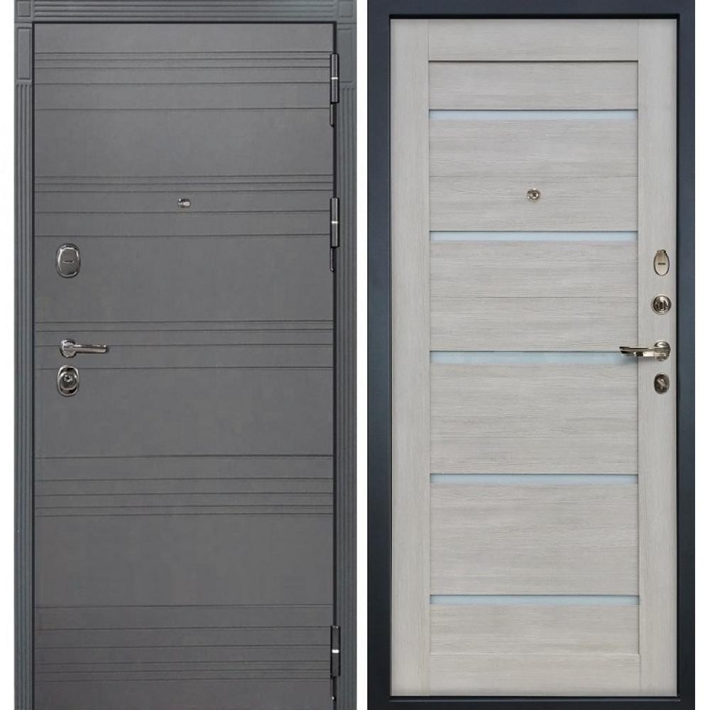 Входная металлическая дверь Лофт 193