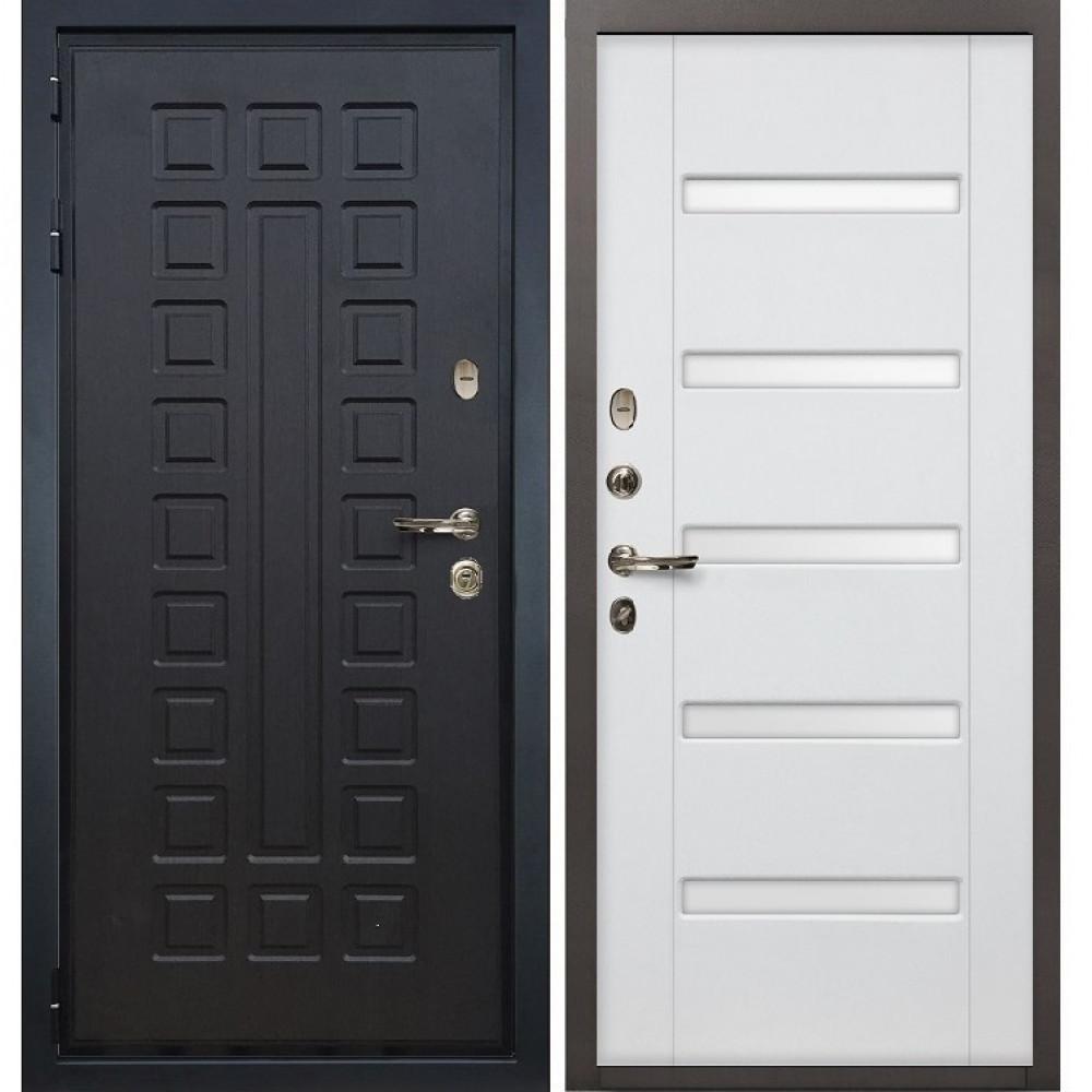 Входная металлическая дверь Лофт 195