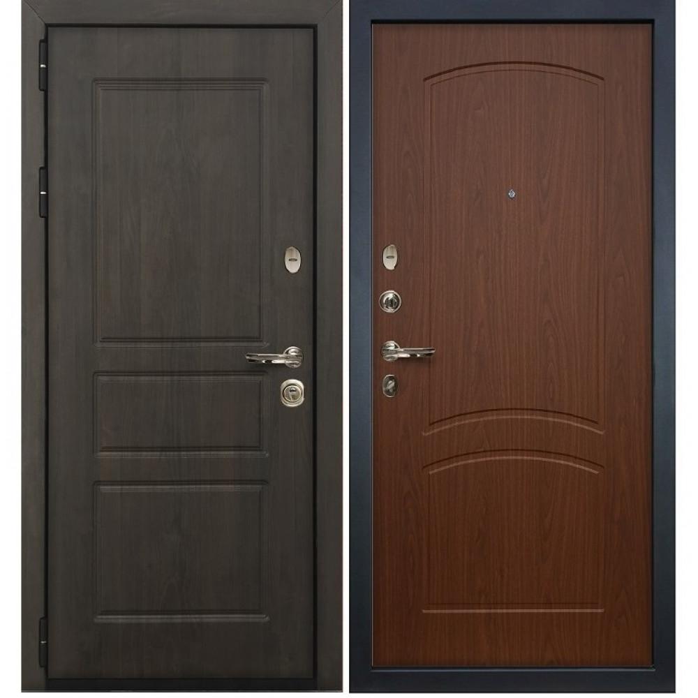Входная металлическая дверь Лофт 197