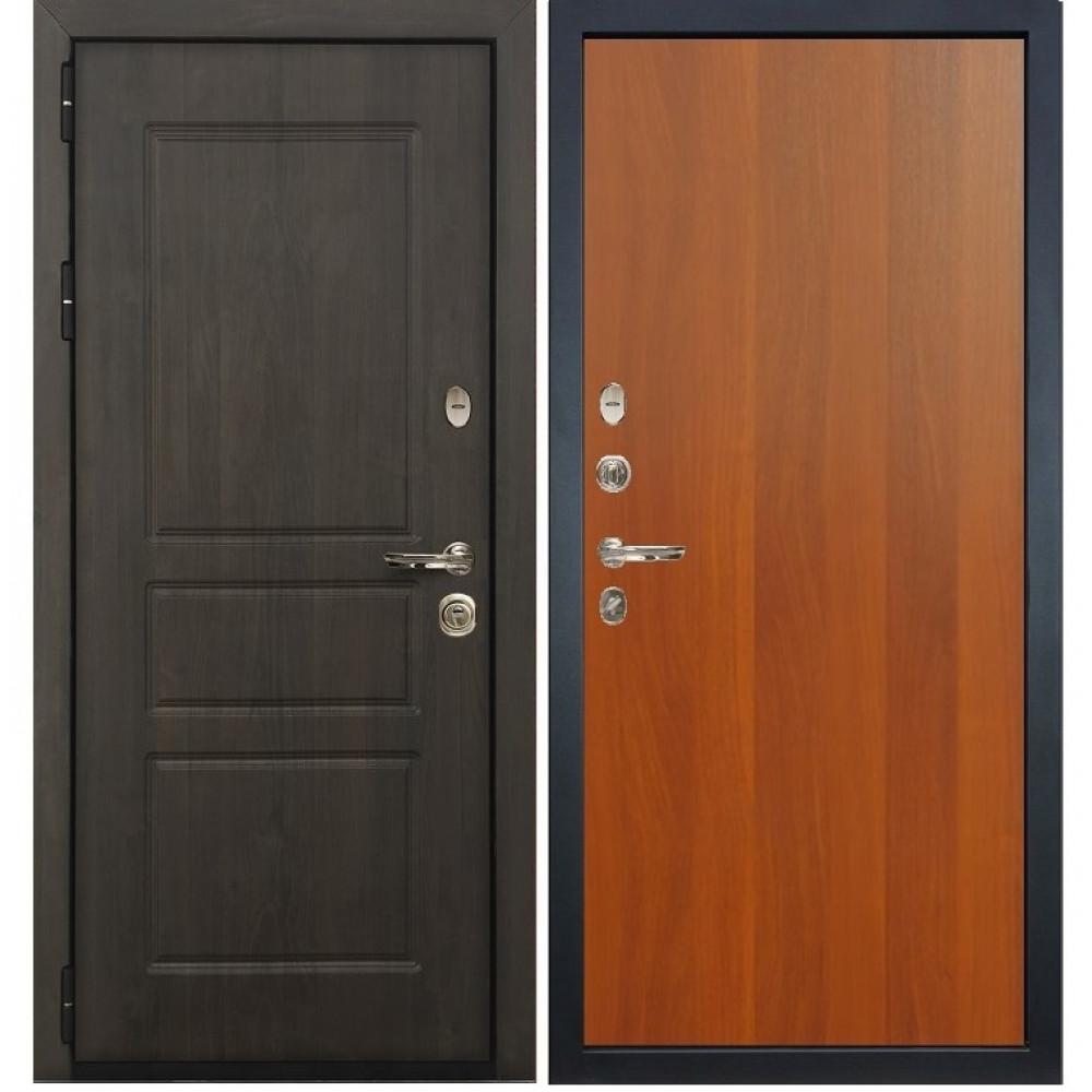 Входная металлическая дверь Лофт 199