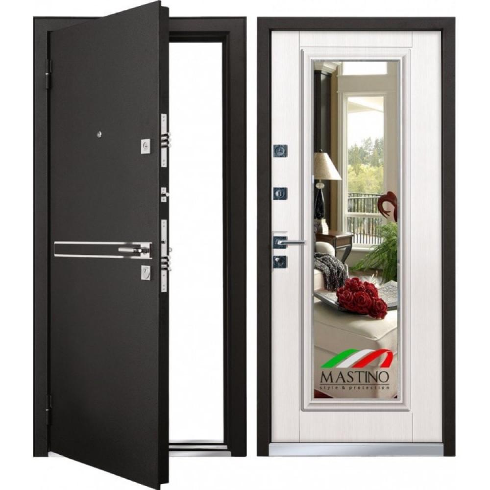 Входная металлическая дверь Мастино 10