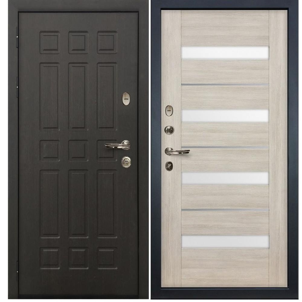Входная металлическая дверь Лофт 207