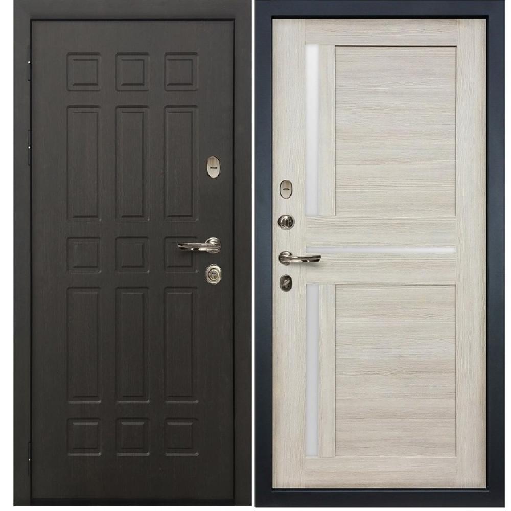 Входная металлическая дверь Лофт 209