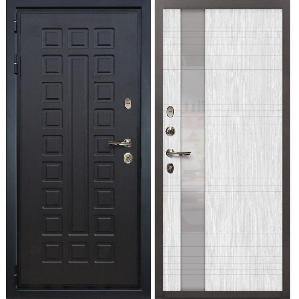 Входная металлическая дверь Лофт 210