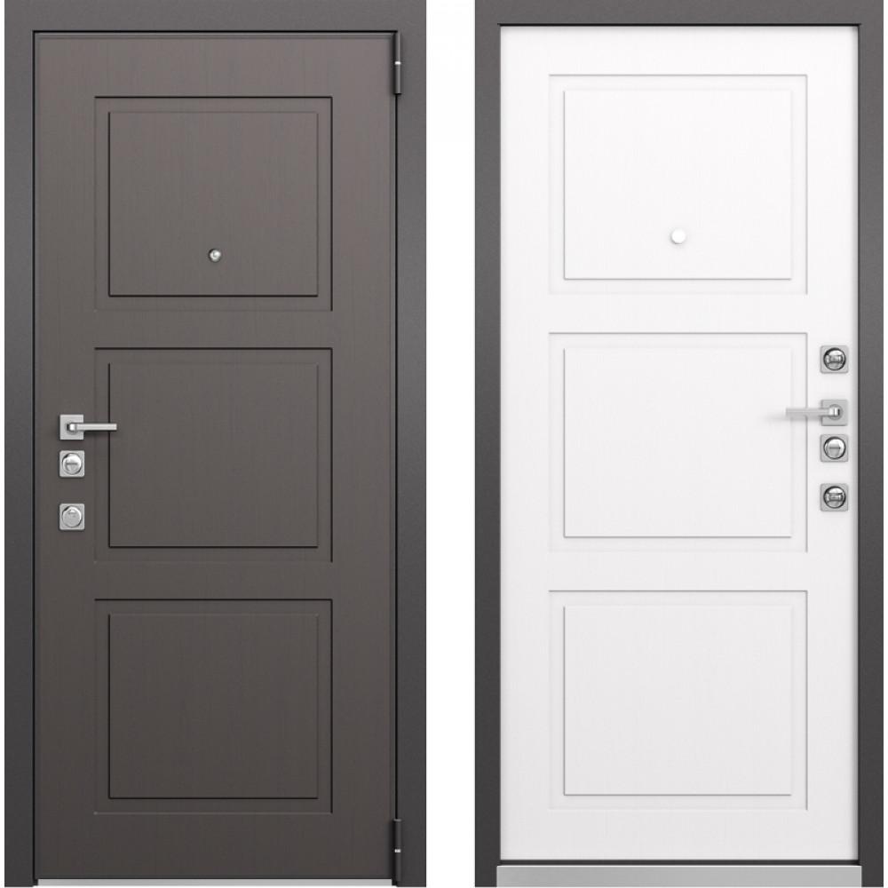 Входная металлическая дверь Мастино 11