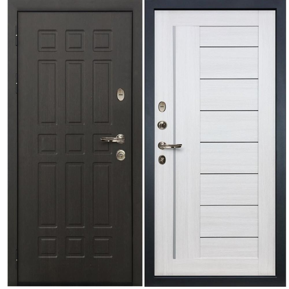 Входная металлическая дверь Лофт 211