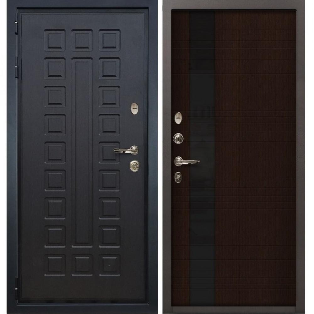 Входная металлическая дверь Лофт 212