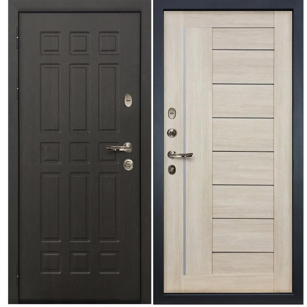 Входная металлическая дверь Лофт 215