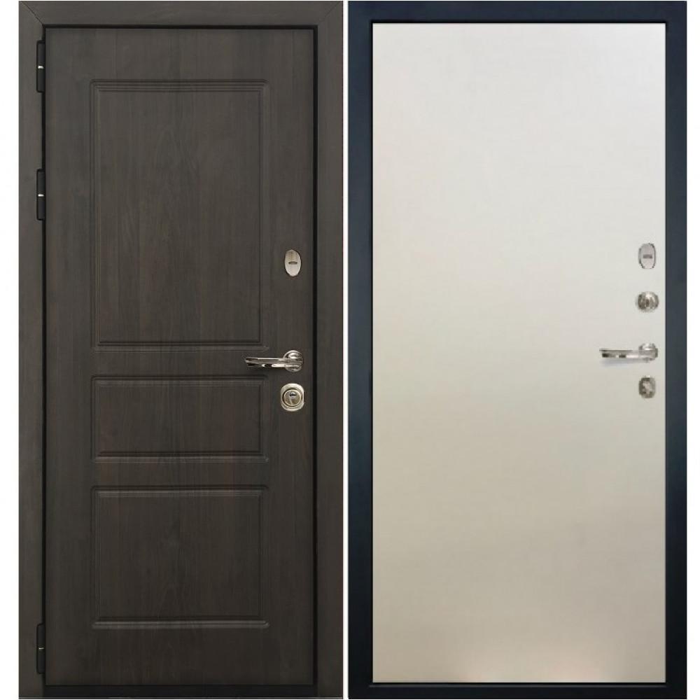 Входная металлическая дверь Лофт 216