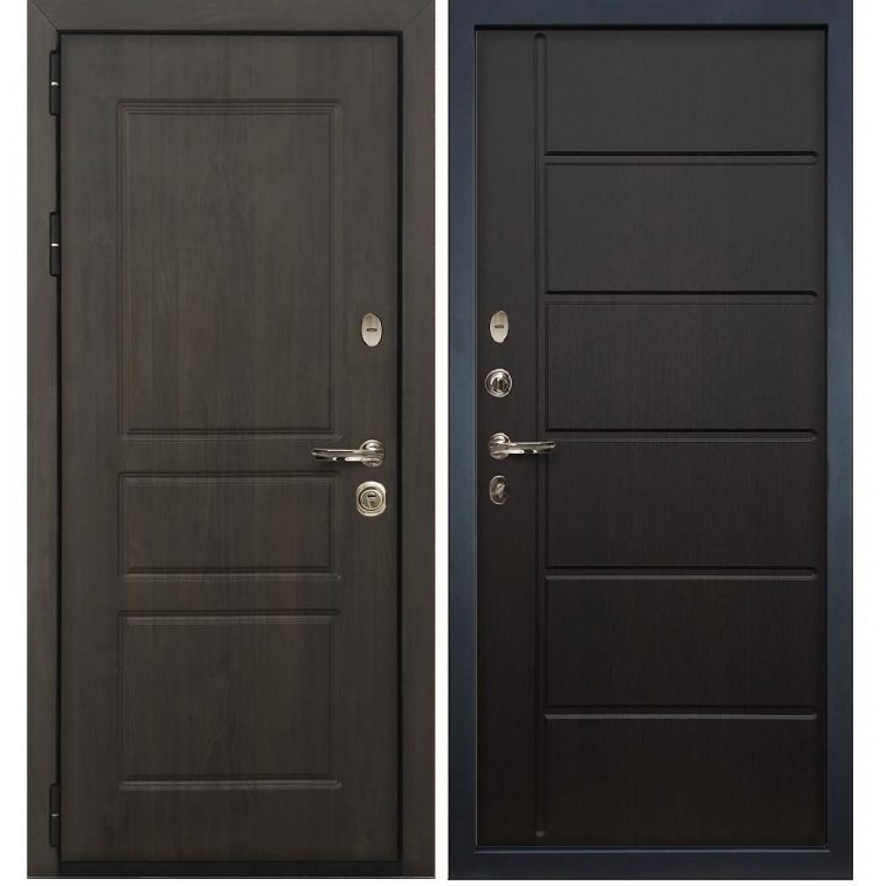 Входная металлическая дверь Лофт 217