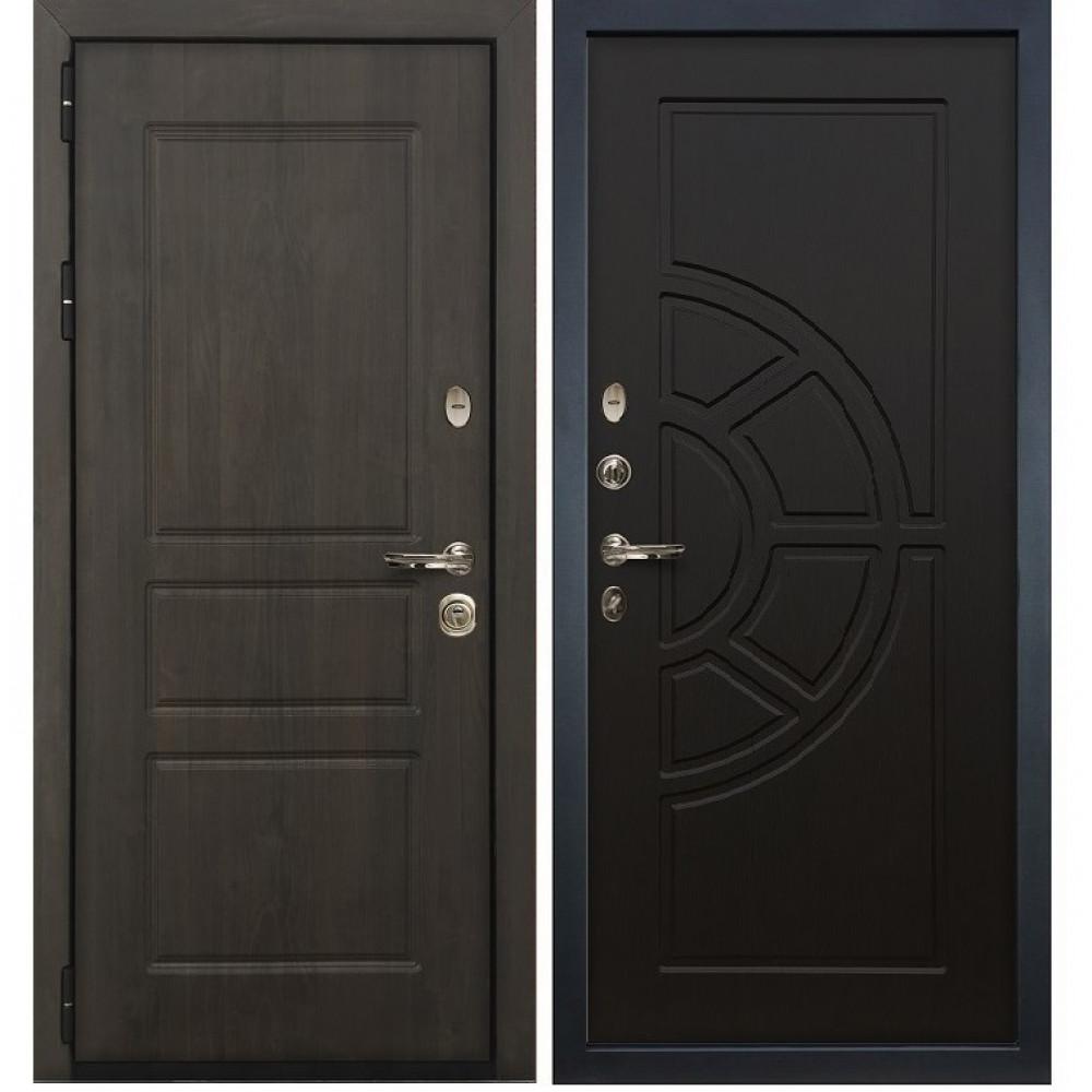 Входная металлическая дверь Лофт 220