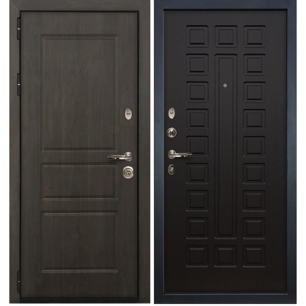 Входная металлическая дверь Лофт 222