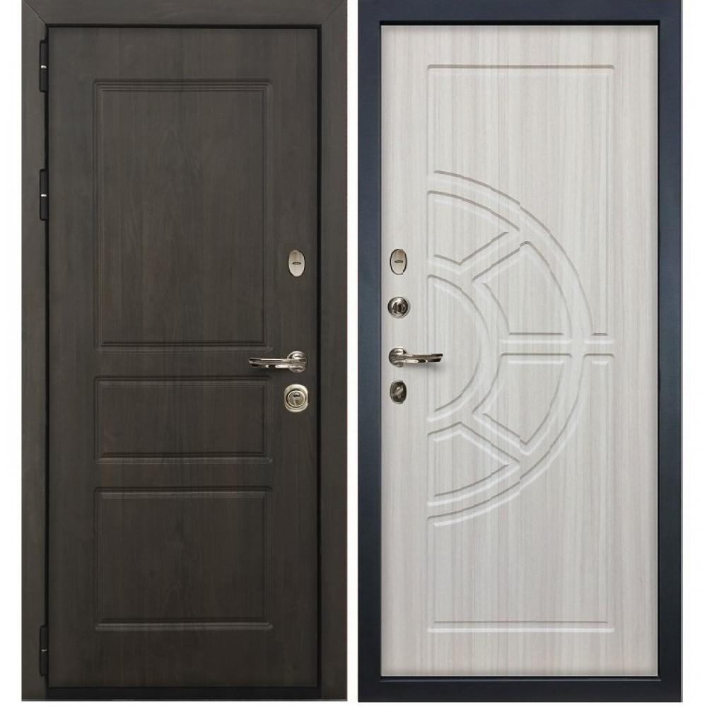 Входная металлическая дверь Лофт 224