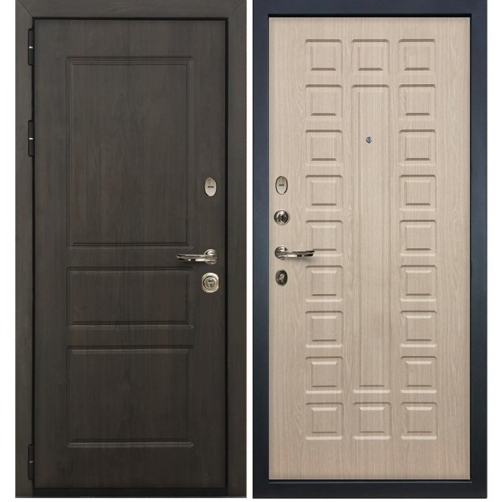 Входная металлическая дверь Лофт 225