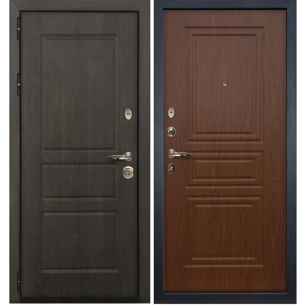 Входная металлическая дверь Лофт 226