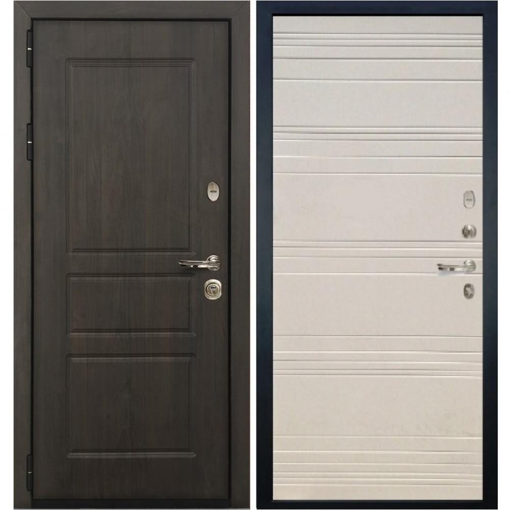 Входная металлическая дверь Лофт 228