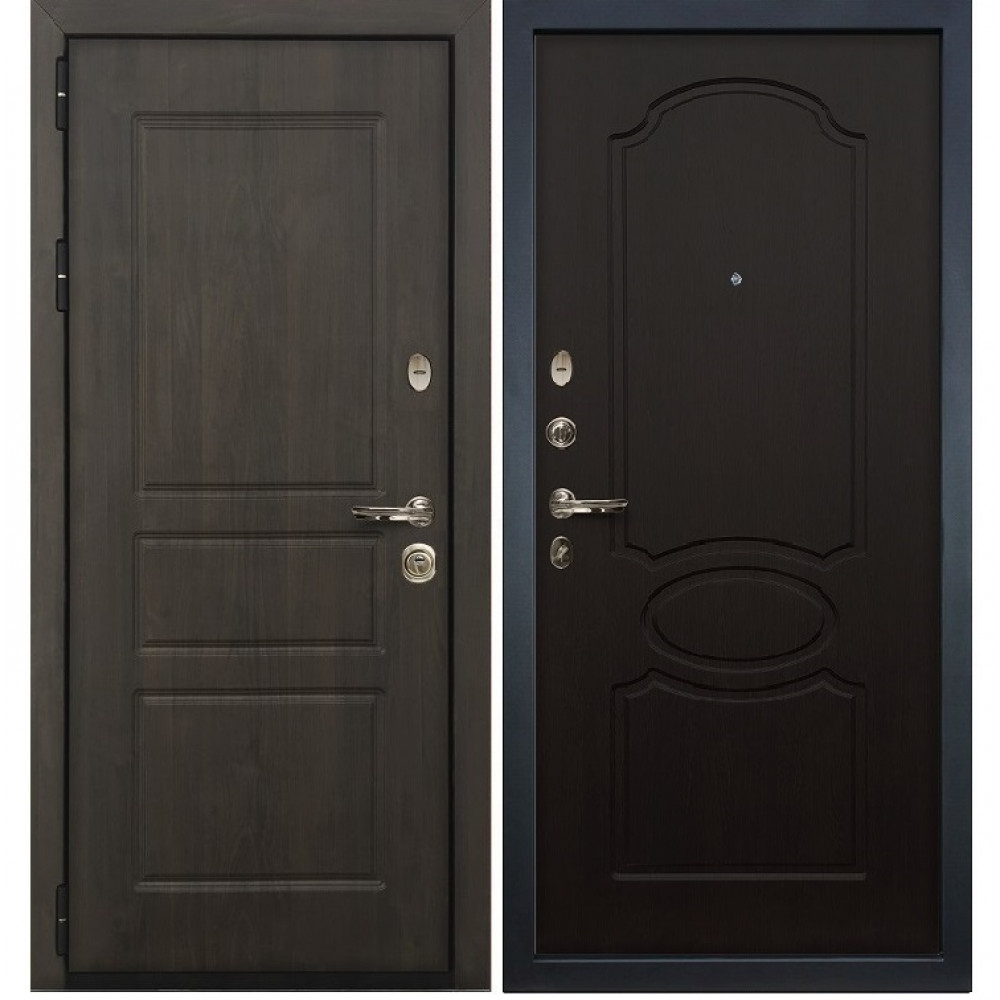 Входная металлическая дверь Лофт 231