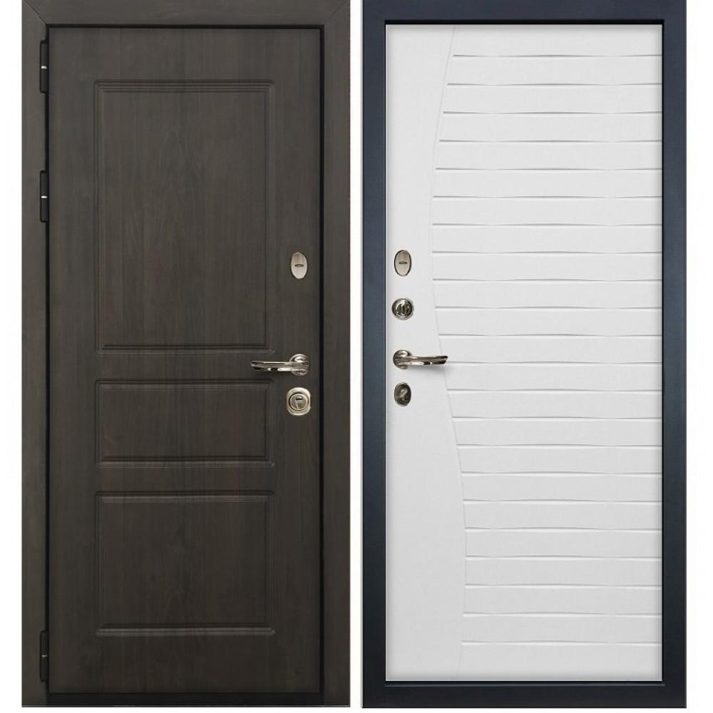 Входная металлическая дверь Лофт 232