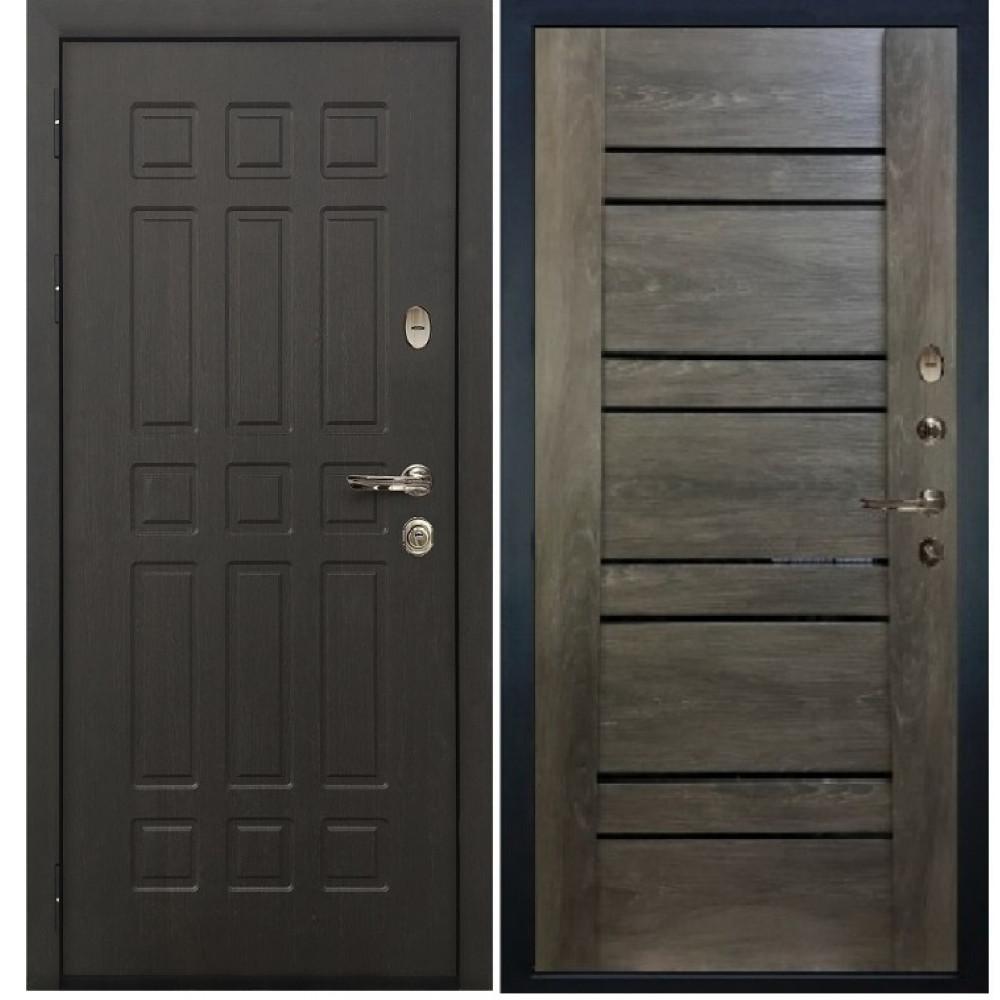 Входная металлическая дверь Лофт 239