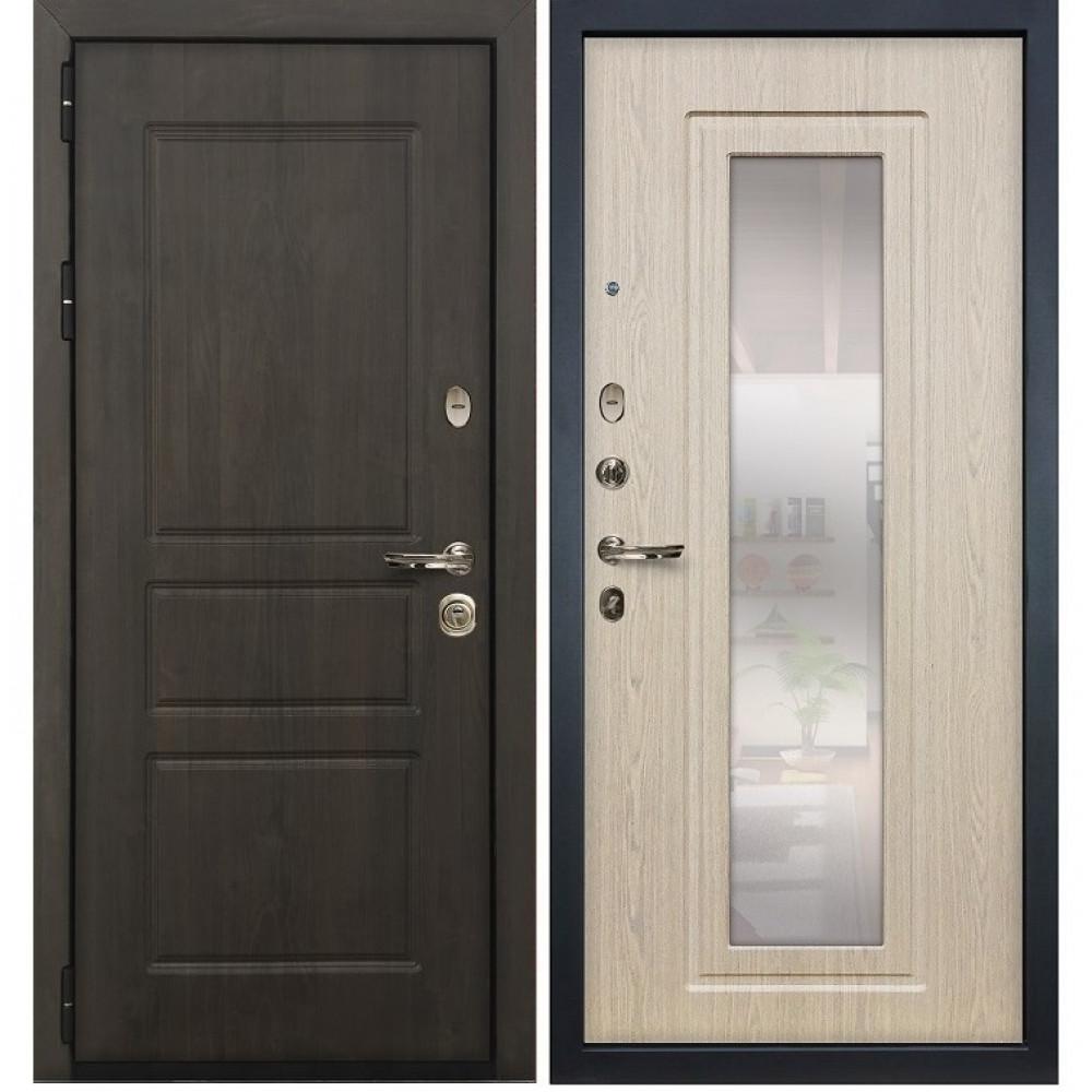 Входная металлическая дверь Лофт 240
