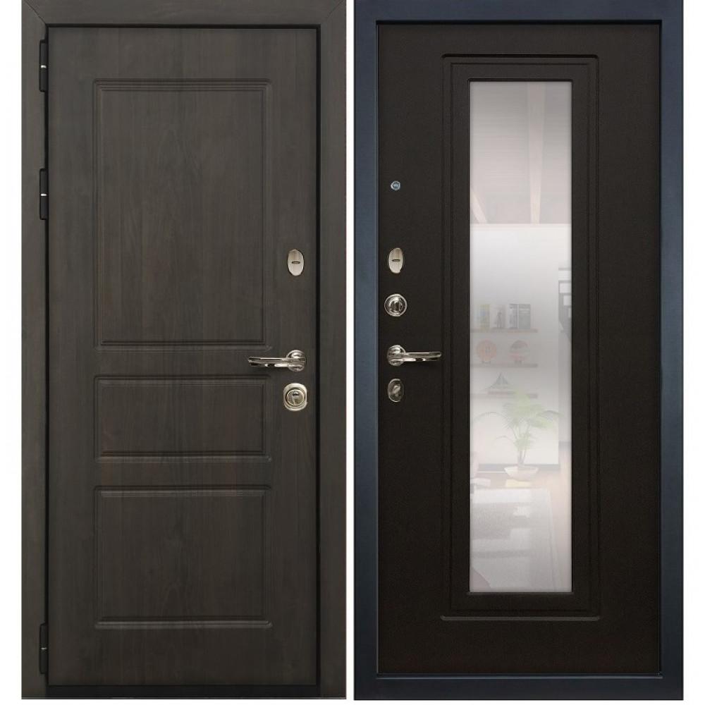 Входная металлическая дверь Лофт 242
