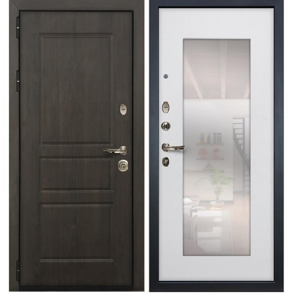 Входная металлическая дверь Лофт 244