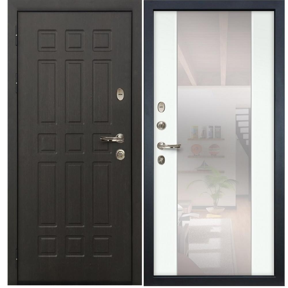 Входная металлическая дверь Лофт 247