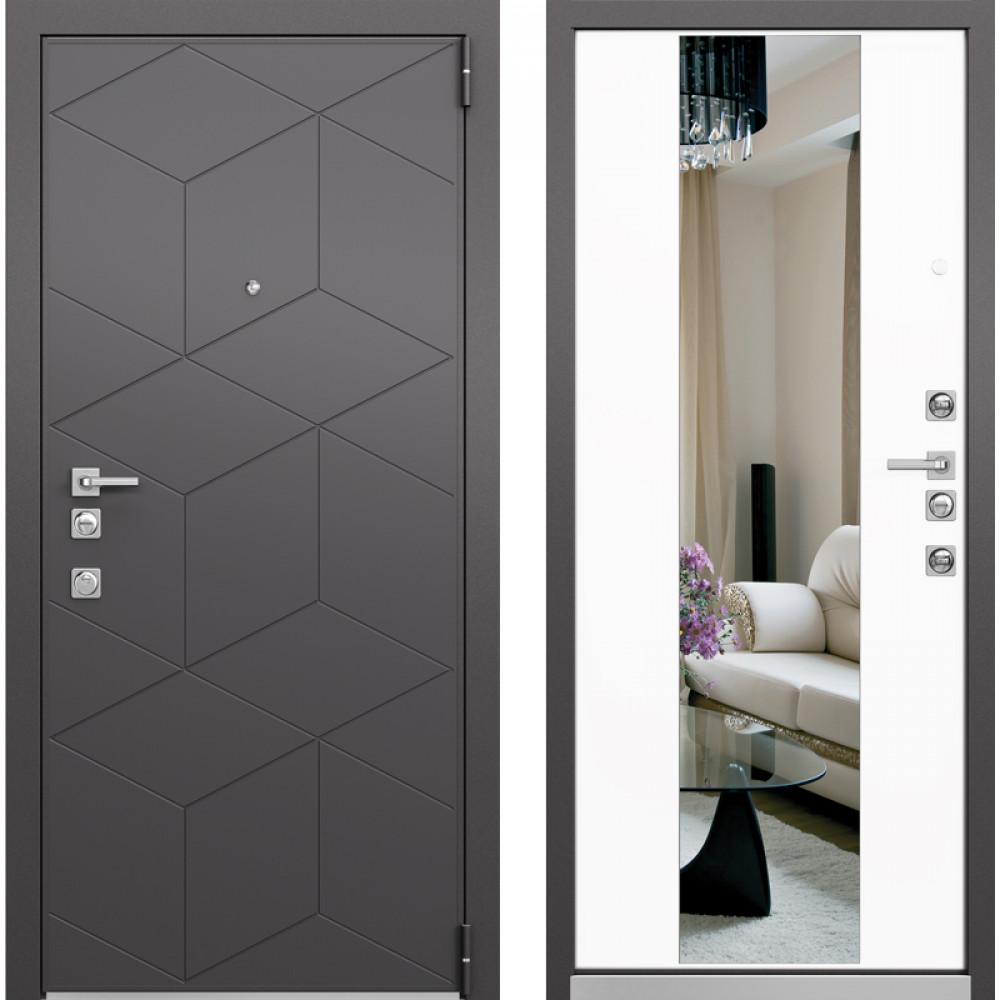 Входная металлическая дверь Мастино 15