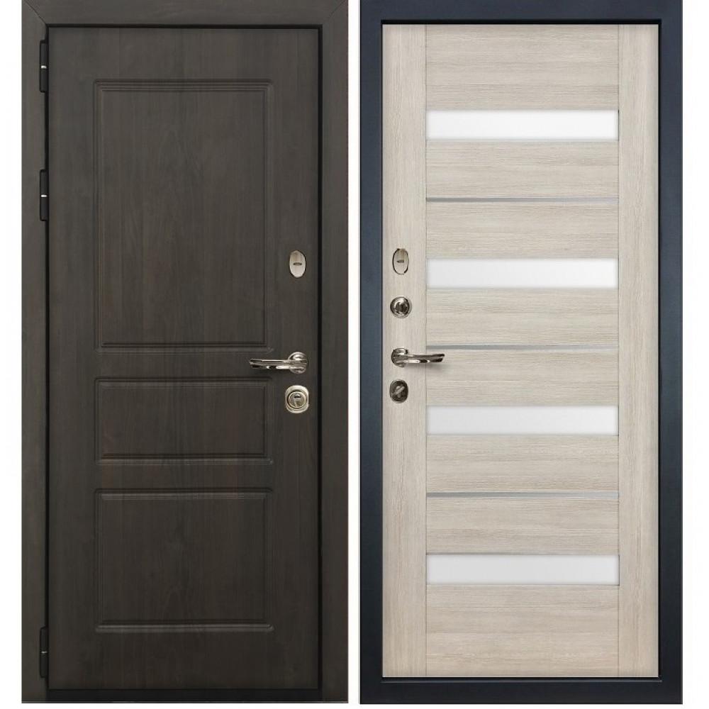 Входная металлическая дверь Лофт 253