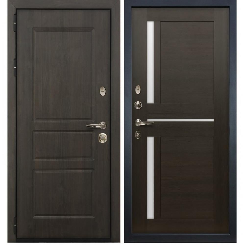 Входная металлическая дверь Лофт 255