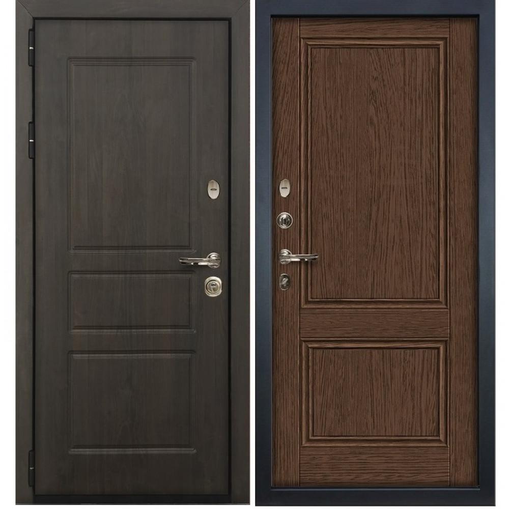 Входная металлическая дверь Лофт 260
