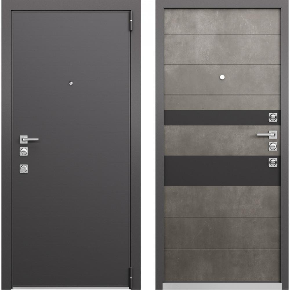 Входная металлическая дверь Мастино 16