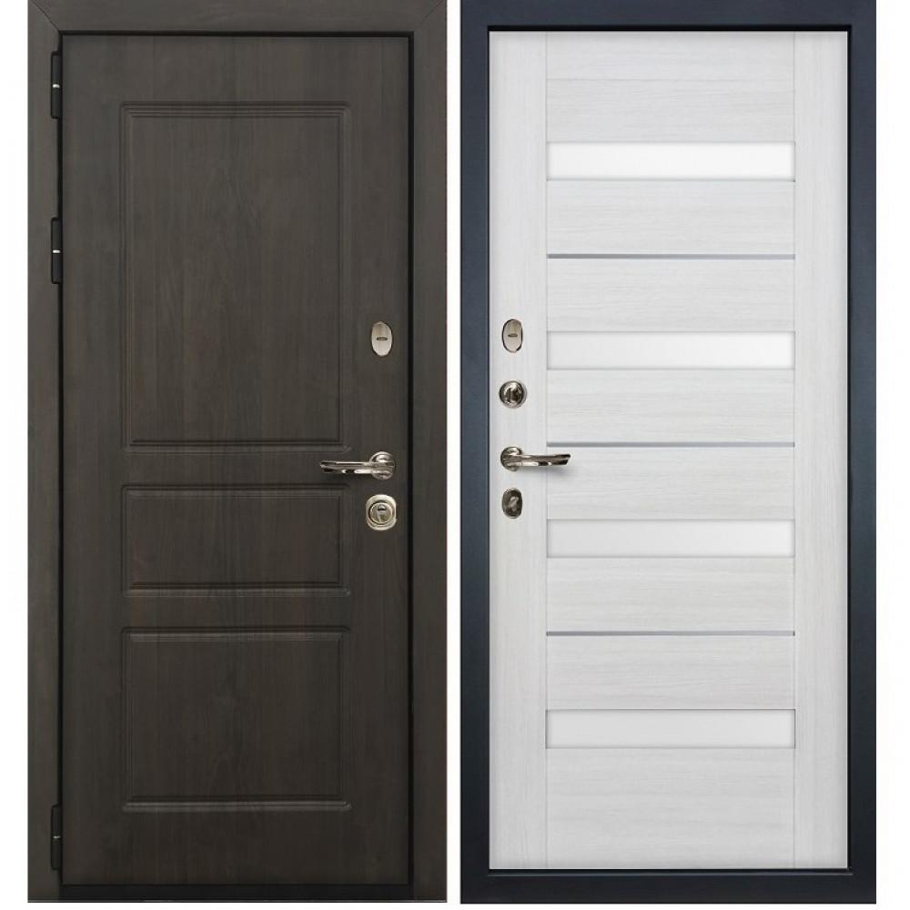 Входная металлическая дверь Лофт 261