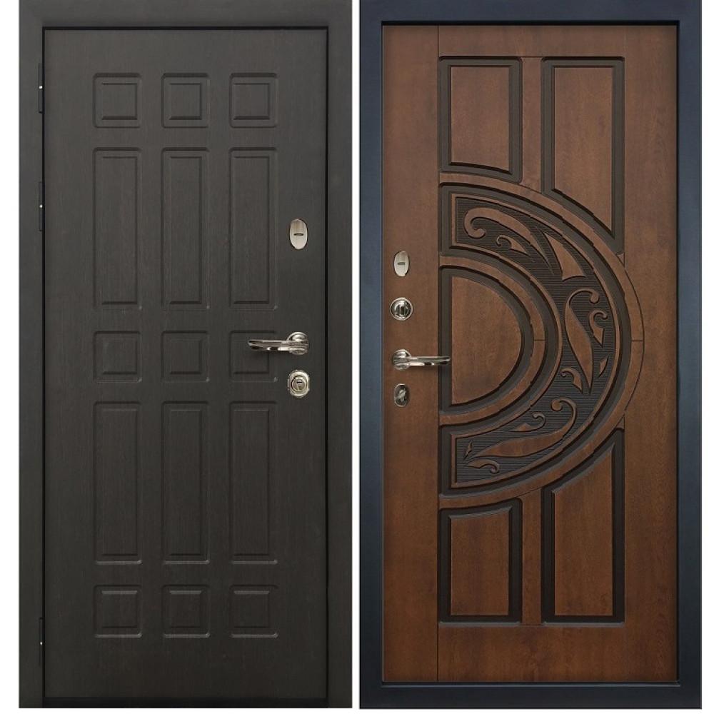 Входная металлическая дверь Лофт 264