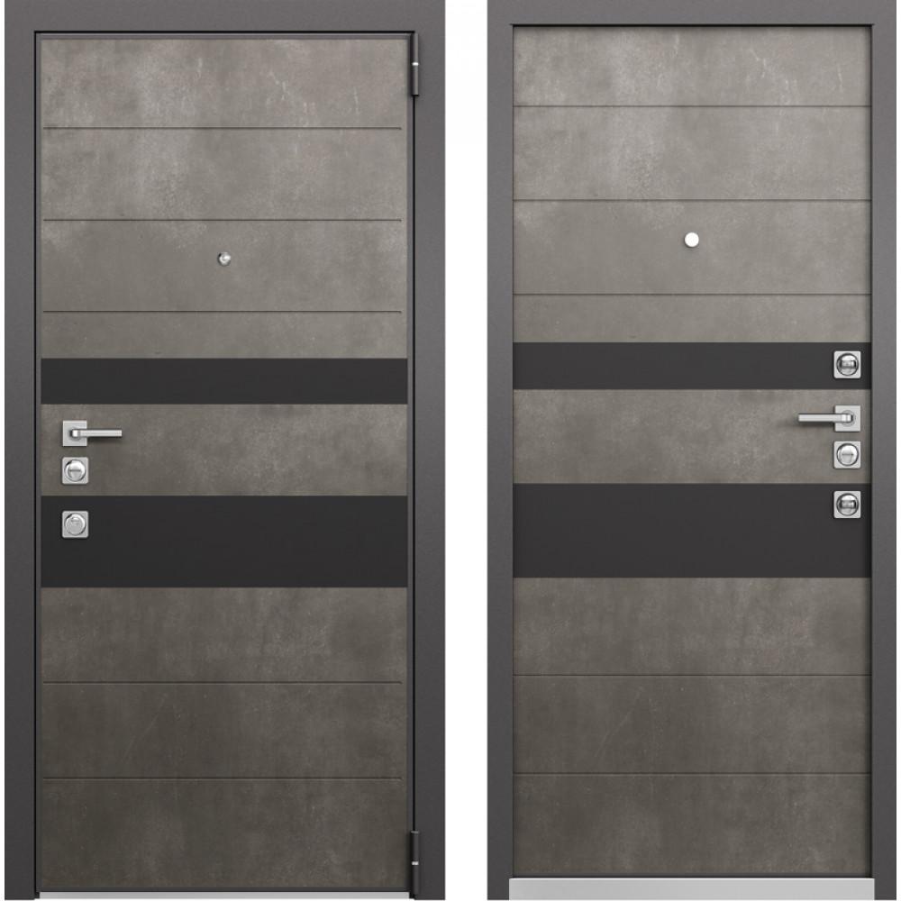 Входная металлическая дверь Мастино 17