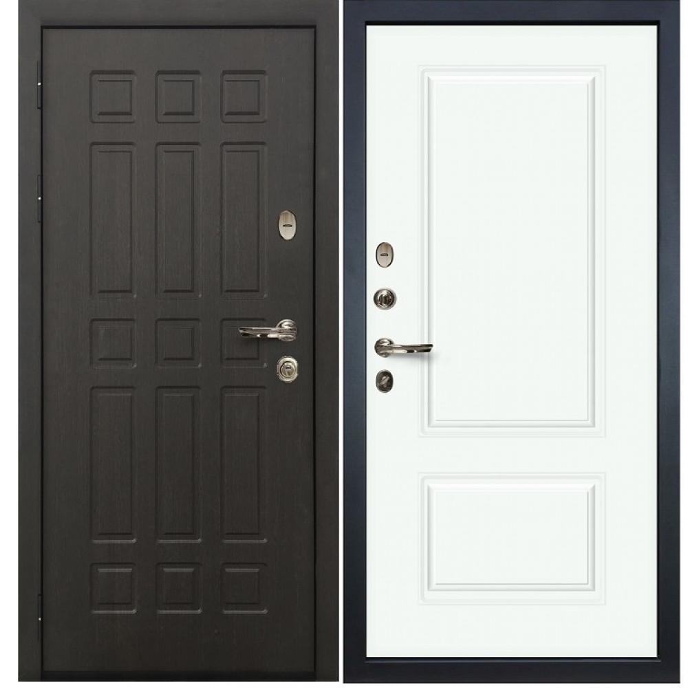 Входная металлическая дверь Лофт 272