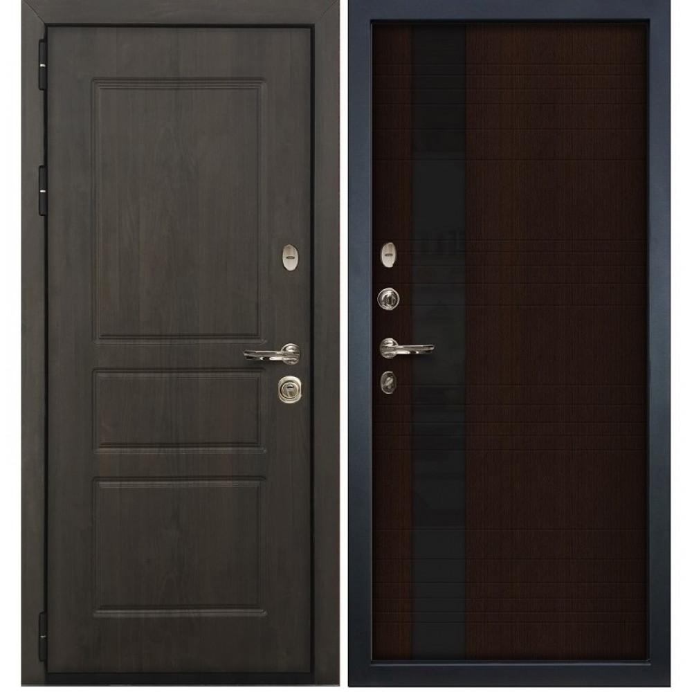 Входная металлическая дверь Лофт 274