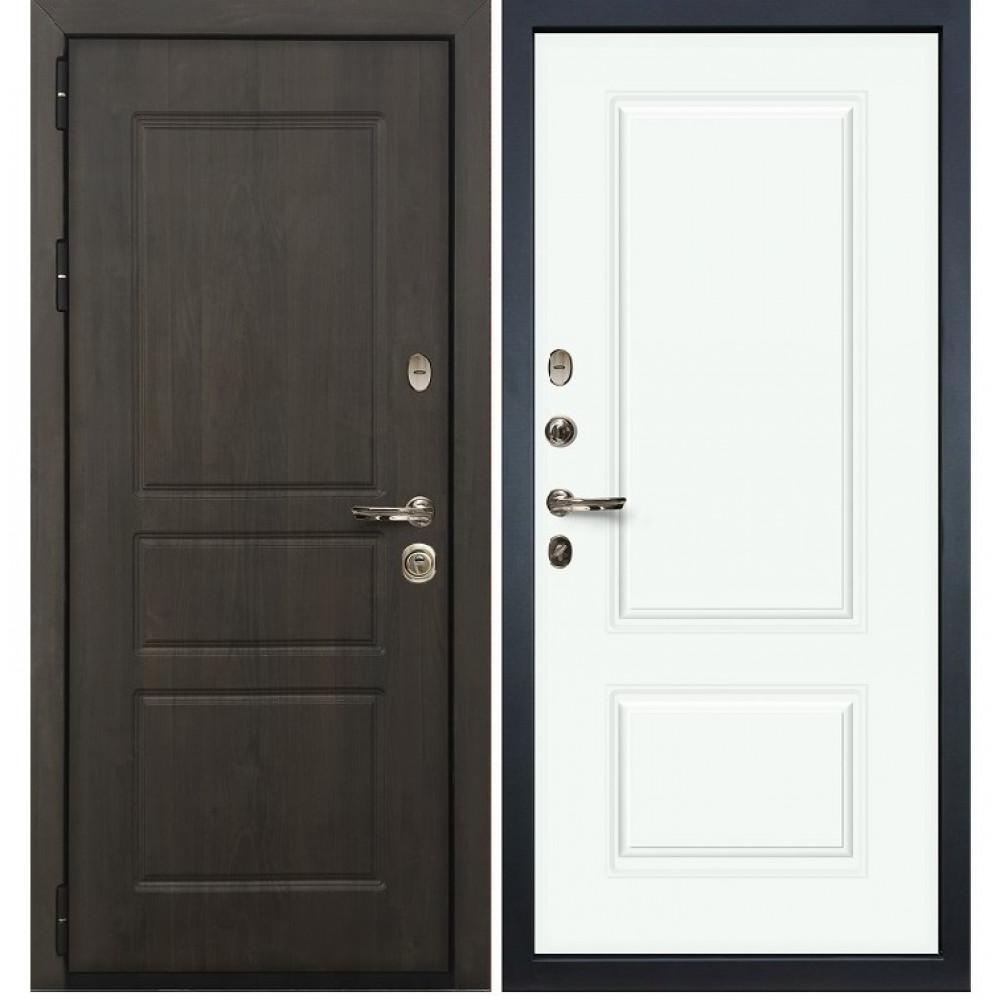 Входная металлическая дверь Лофт 276