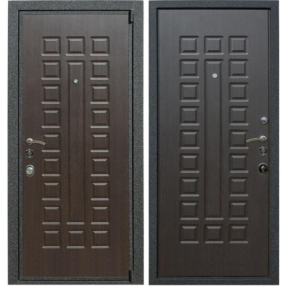 Входная металлическая дверь Лофт 279