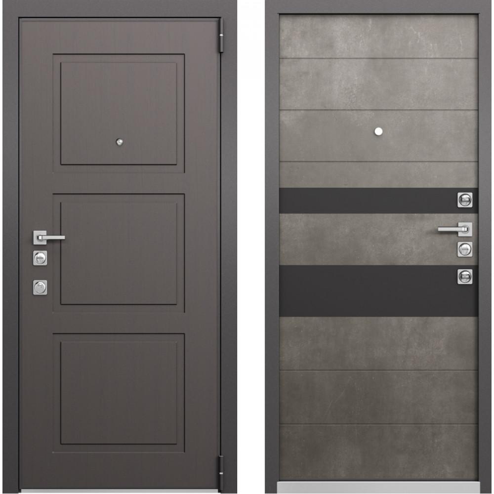 Входная металлическая дверь Мастино 18