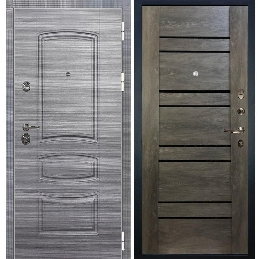 Входная металлическая дверь Лофт 286