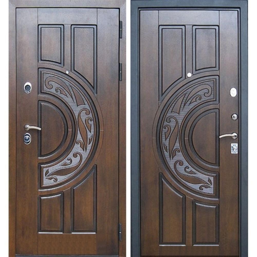 Входная металлическая дверь Лофт 287