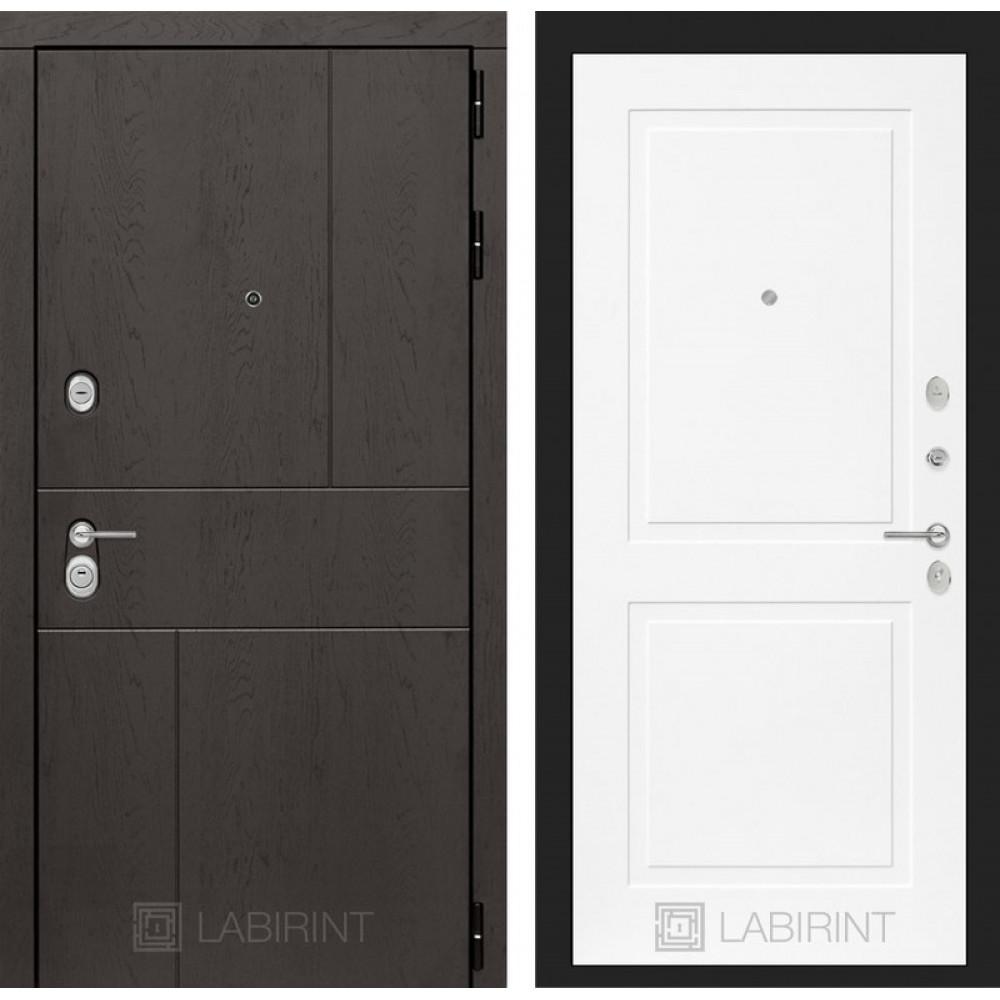 Входная металлическая дверь Дорс 145