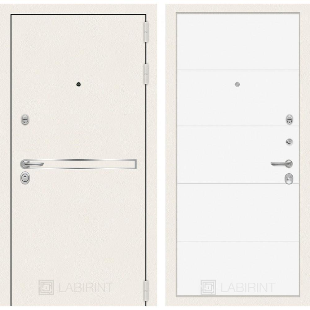 Входная металлическая дверь Дорс 146